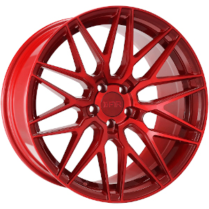 F1R F103 Candy Red