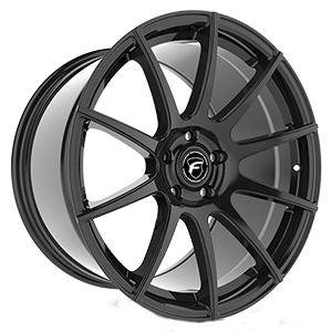 Forgestar F01 CF10 Gloss Black