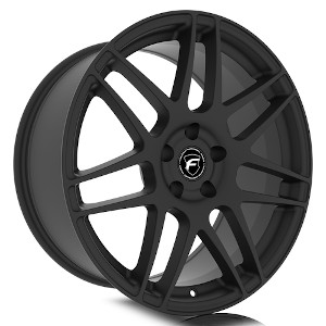 Forgestar F14 F71 Gloss Black