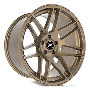 Forgestar F14 Drag Satin Bronze