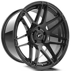 Forgestar F14 F51 Gloss Black
