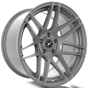 Forgestar F14 F53 Gloss Anthracite