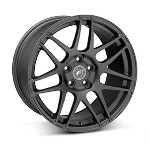 Forgestar F14DC Satin Black