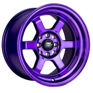 MST MT01 Time Attack Cosmic Purple