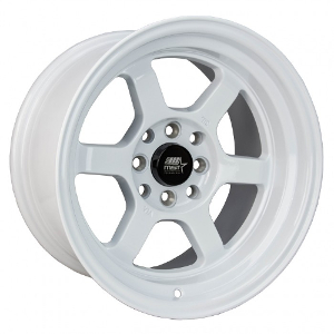 MST MT01 Time Attack Glossy White