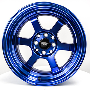 MST MT01 Time Attack Sonic Blue
