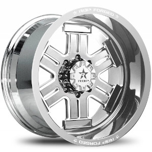 Rolling Big Power Forged Magnum Chrome