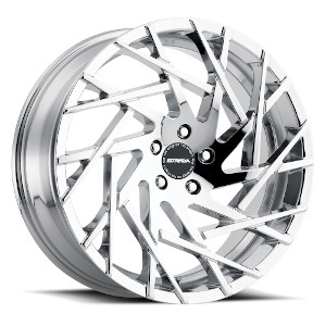 Strada Nido S64 Chrome