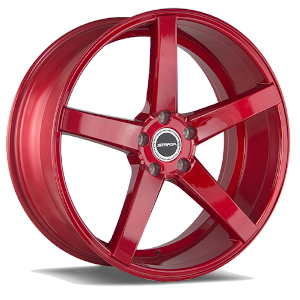 Strada Perfetto S35 Candy Red