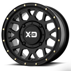 XD Series XS135 Satin Black