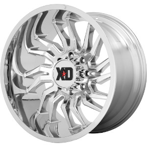 XD Series XD585 Tension Chrome