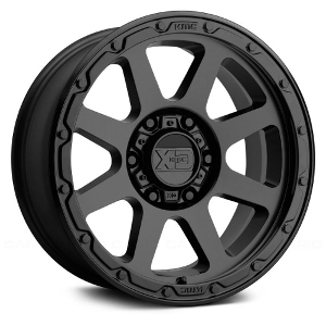 XD Series XD134 Addict 2 Matte Black