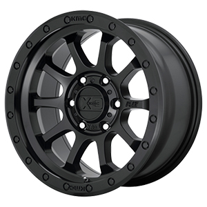 XD Series XD143 RG3 Black