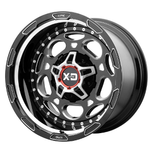XD Series XD837 Demodog Black