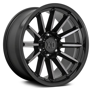 XD Series XD855 Black