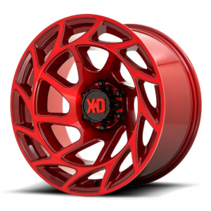 XD Series XD860 Onslaught Candy Red