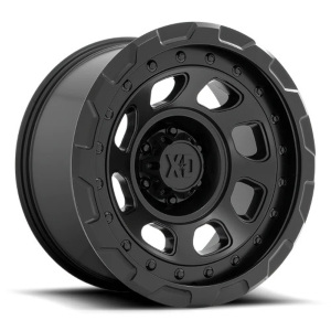 XD Series XD861 Storm Satin Black