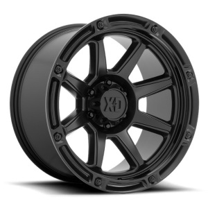 XD Series XD863 Satin Black