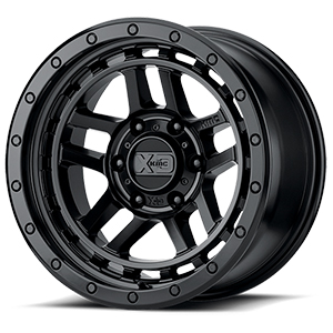 XD Series XD140 Recon Satin Black