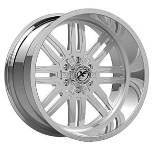 XF Forged XFX-303 Chrome