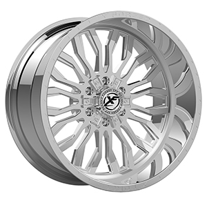 XF Forged XFX-305 Chrome