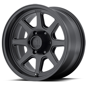 XD Series XD301 Turbine Black