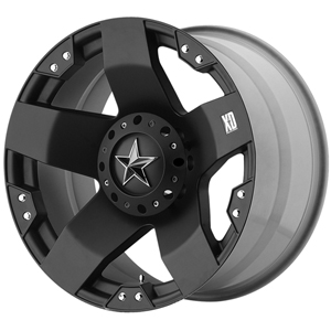 XD Series XD775 Rockstar Black