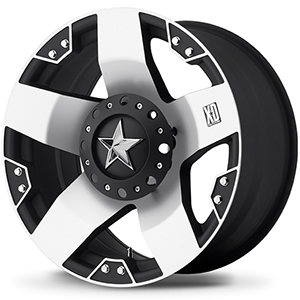 XD Series Rockstar 775 Machined
