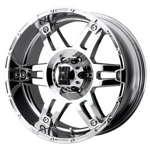 XD Series XD797 Spy Chrome